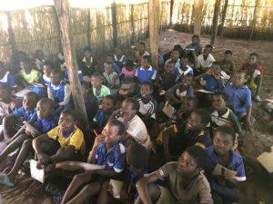 lesmateriaal malawi